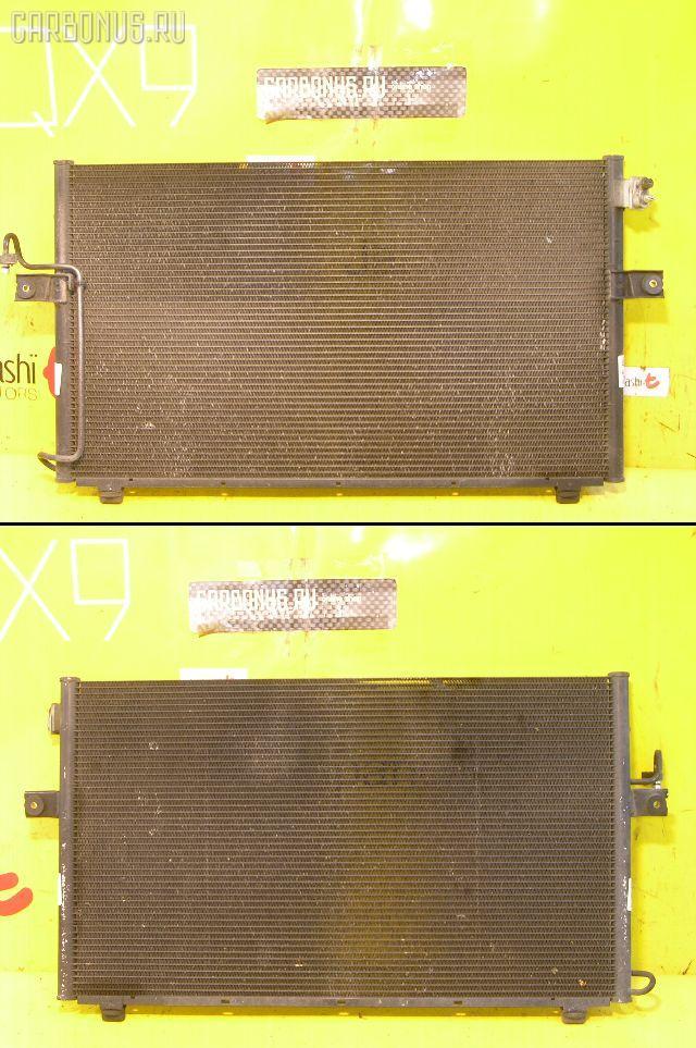 Радиатор кондиционера NISSAN PRESAGE U30 KA24DE. Фото 7