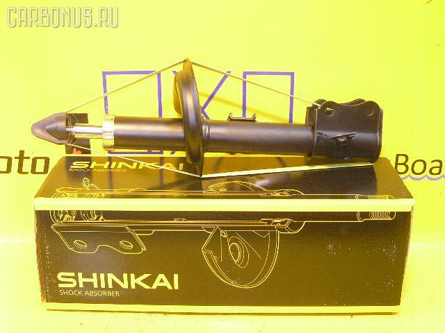 Стойка SUZUKI SWIFT ZC11S M13A. Фото 4