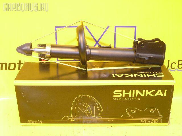 Стойка SUZUKI SWIFT ZC11S M13A. Фото 5