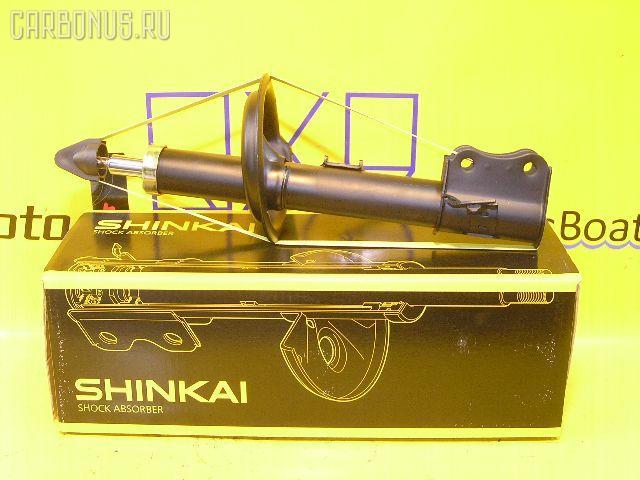 Стойка SUZUKI SWIFT ZC11S M13A. Фото 7