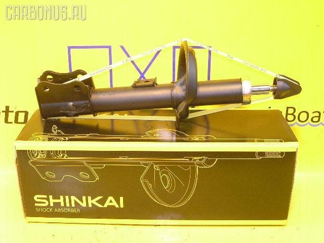 Стойка SUZUKI SWIFT ZC11S M13A. Фото 1