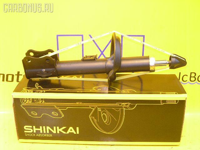 Стойка SUZUKI SWIFT ZC11S M13A Фото 1