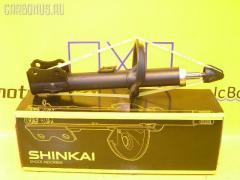 Стойка амортизатора Suzuki Swift ZC11S M13A Фото 1