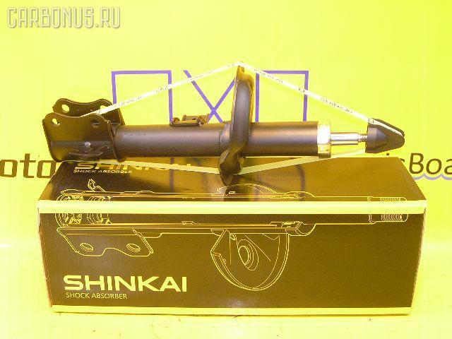 Стойка SUZUKI SWIFT ZC11S M13A. Фото 10