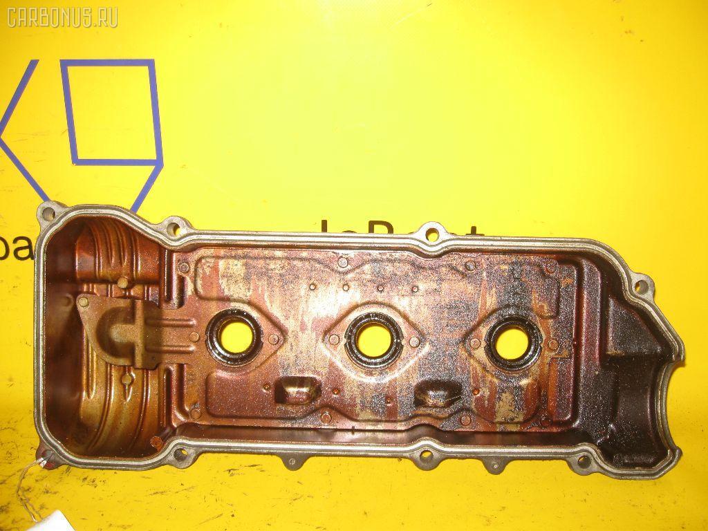 Клапанная крышка TOYOTA MARK II QUALIS MCV21W 2MZ-FE. Фото 1