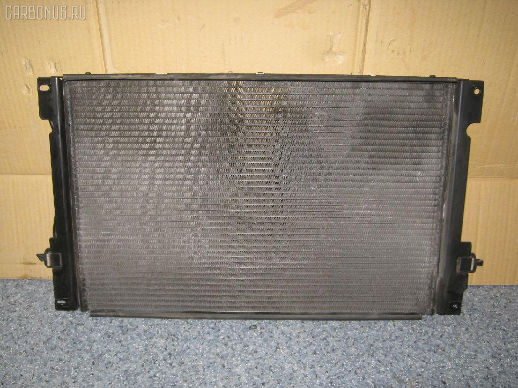 Радиатор кондиционера VOLVO S70 LS B5252 Фото 2