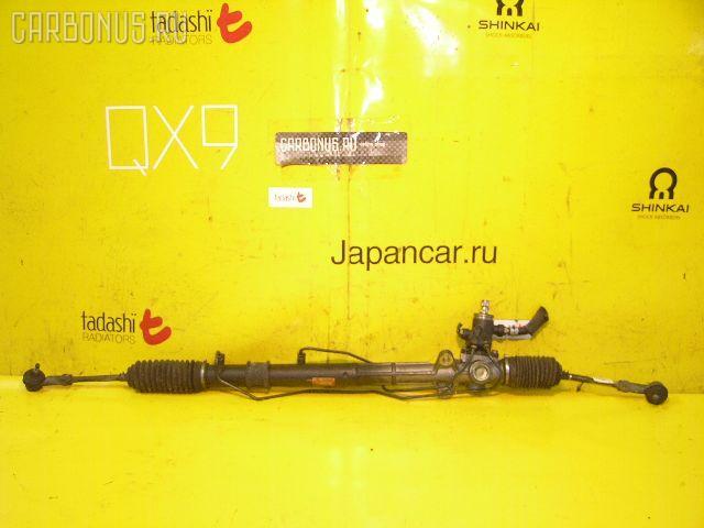 Рулевая рейка MITSUBISHI LEGNUM EA1W 4G93. Фото 6