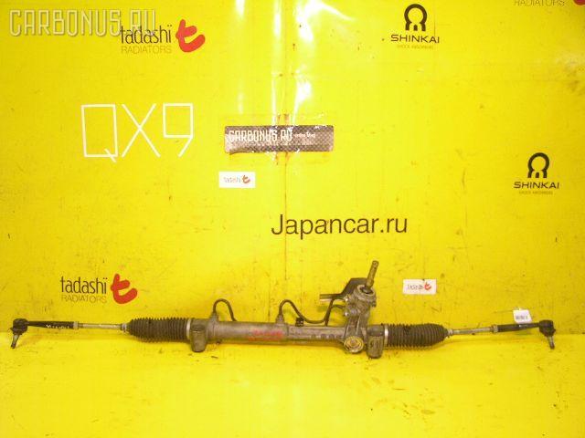 Рулевая рейка SUBARU TRAVIQ XM220 Z22SE. Фото 4