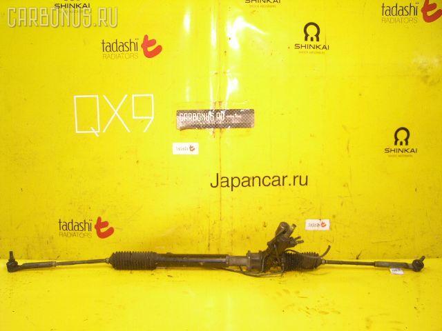 Рулевая рейка SUBARU LEGACY B4 BE5 EJ20. Фото 3