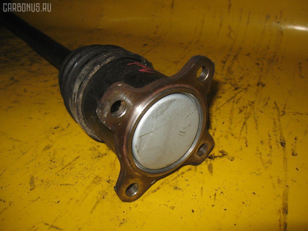 Привод TOYOTA ESTIMA MCR40W 1MZ-FE. Фото 3