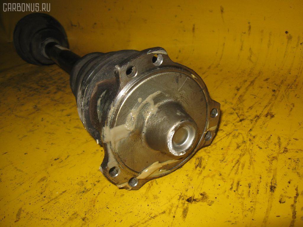 Привод NISSAN LAUREL HC35 RB20DE. Фото 7