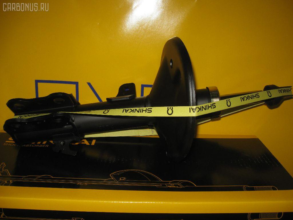Стойка амортизатора TOYOTA CAMRY GRACIA MCV21 2MZ-FE Фото 1