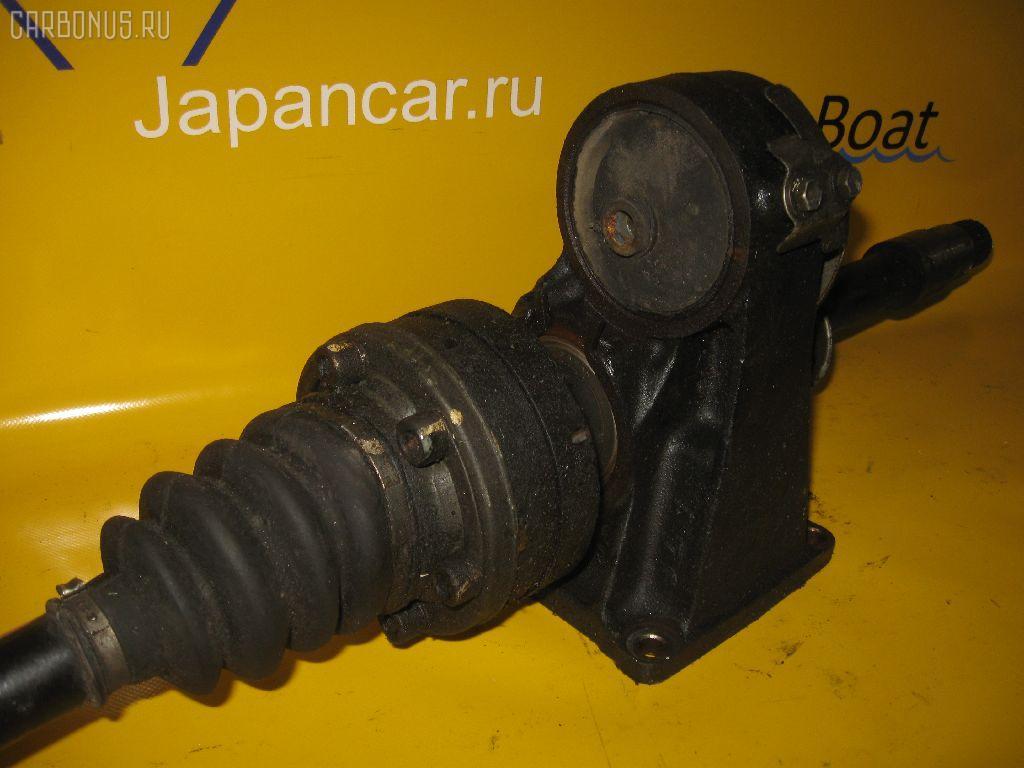 Привод TOYOTA WINDOM VCV11 4VZ-FE. Фото 10