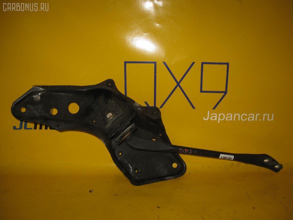 Тяга реактивная TOYOTA GX81. Фото 4