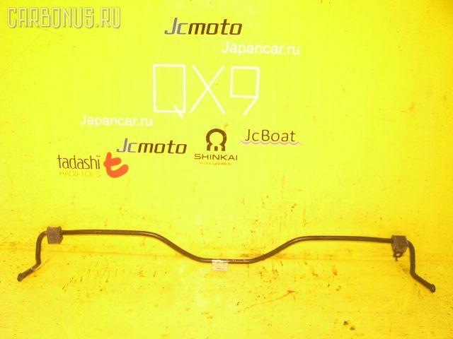 Стабилизатор TOYOTA WINDOM VCV11. Фото 4