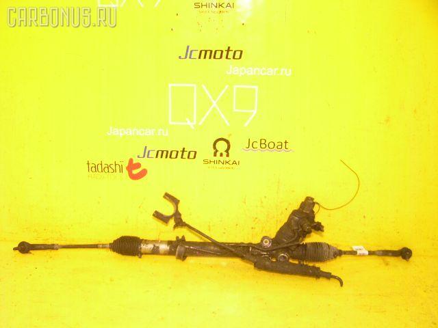 Рулевая рейка TOYOTA JZX90 1JZ-GE. Фото 9