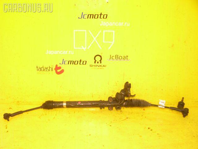 Рулевая рейка TOYOTA GX90 1G-FE. Фото 9