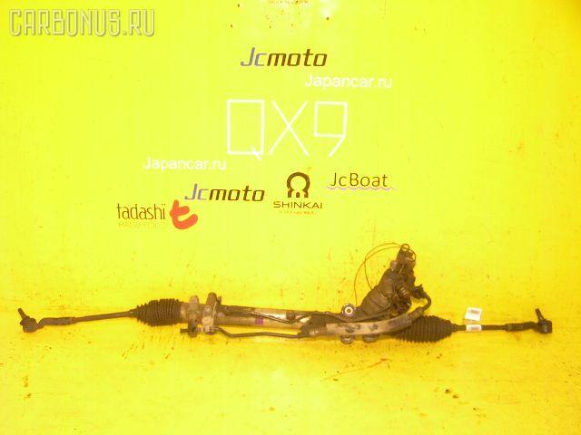 Рулевая рейка TOYOTA JZX90 1JZ-GE. Фото 10