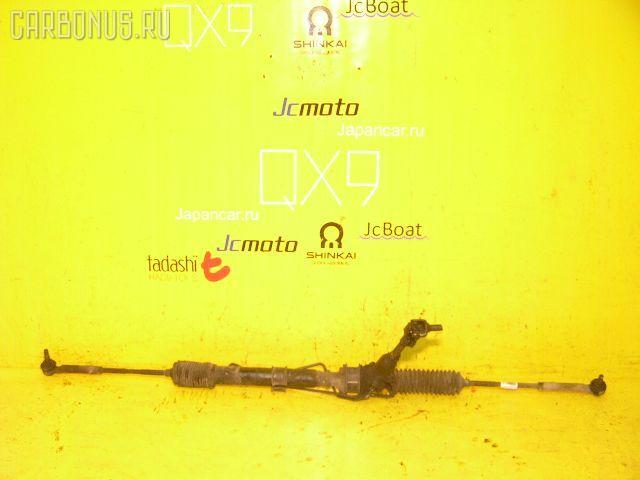 Рулевая рейка SUBARU LEGACY GRAND WAGON BG9 EJ25. Фото 3