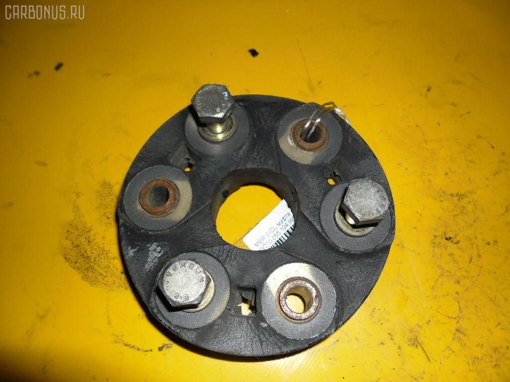 Муфта кардана эластичная MERCEDES-BENZ E-CLASS W210.055 104.995. Фото 2