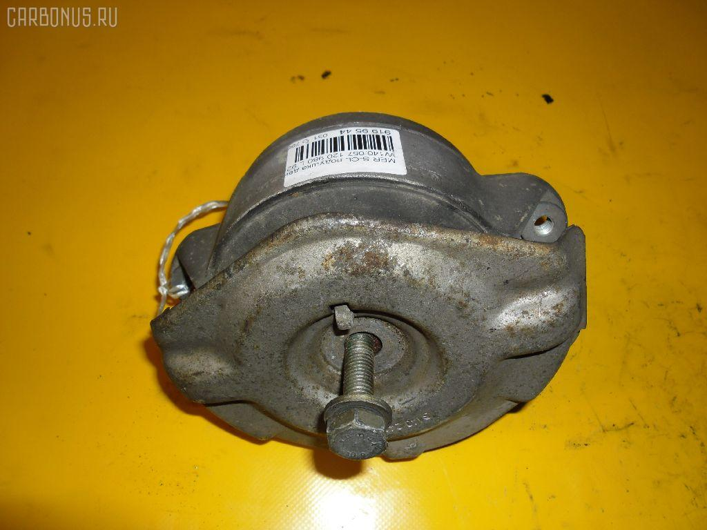 Подушка двигателя MERCEDES-BENZ S-CLASS W140.057 120.980 Фото 1