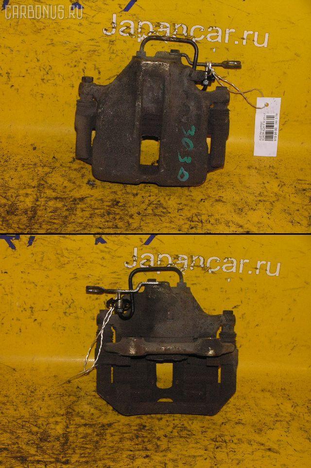 Суппорт AUDI A4 8DADR ADR Фото 1