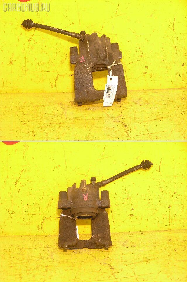 Суппорт FORD FOCUS WF0FYD FYDA. Фото 3