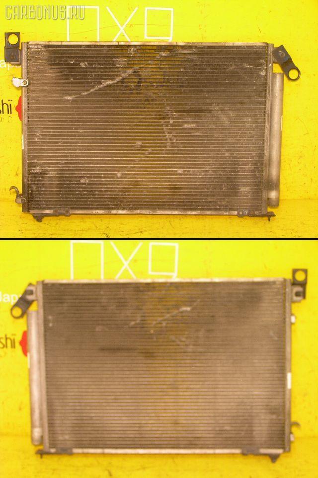 Радиатор кондиционера MAZDA MPV LW5W GY. Фото 9