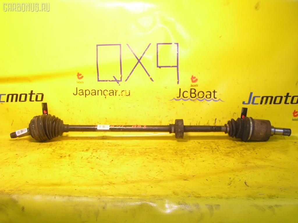 Привод HONDA DOMANI MB3 D15B. Фото 4