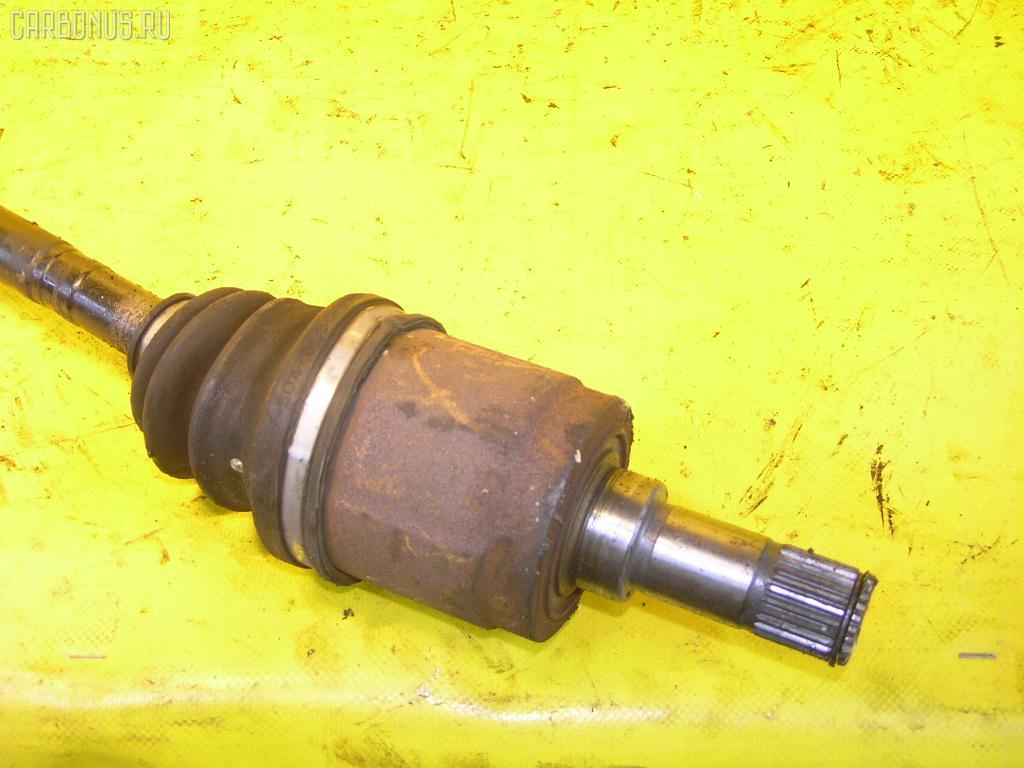 Привод HONDA DOMANI MB3 D15B. Фото 5