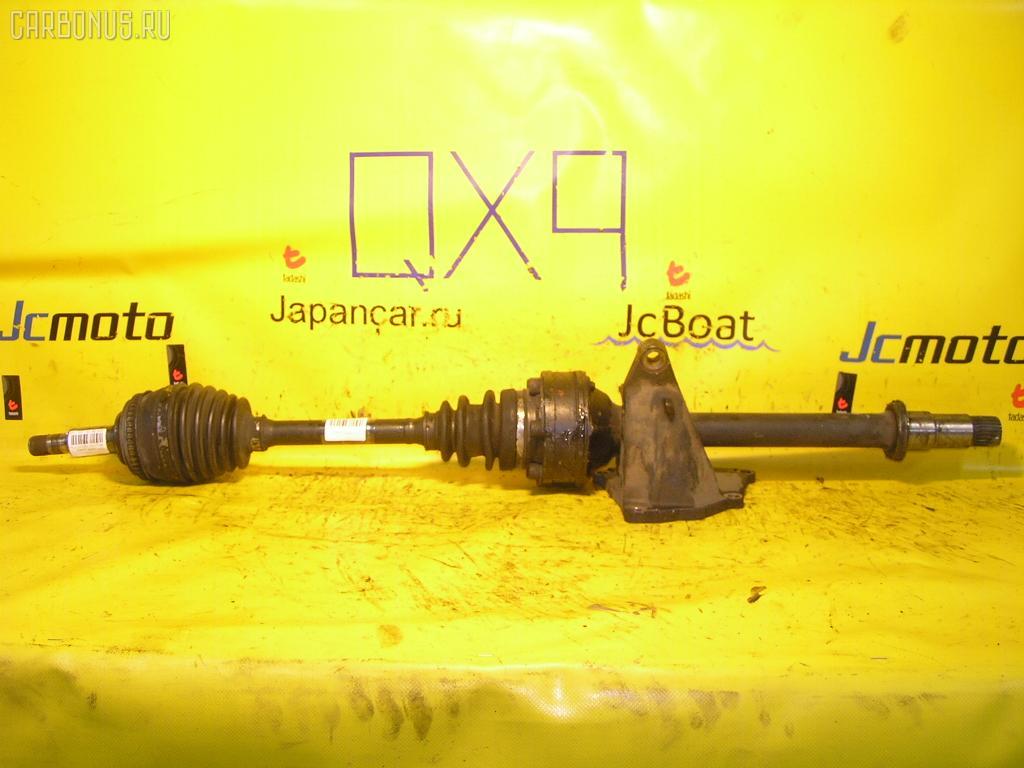 Привод TOYOTA HARRIER MCU10W 1MZ-FE. Фото 6
