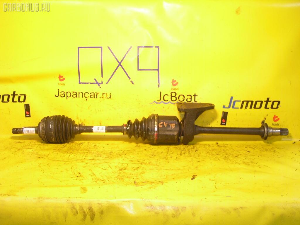Привод TOYOTA CAMRY CV40 3C-T. Фото 4