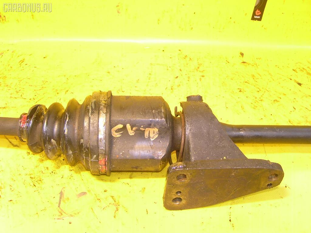 Привод TOYOTA CAMRY CV40 3C-T. Фото 2