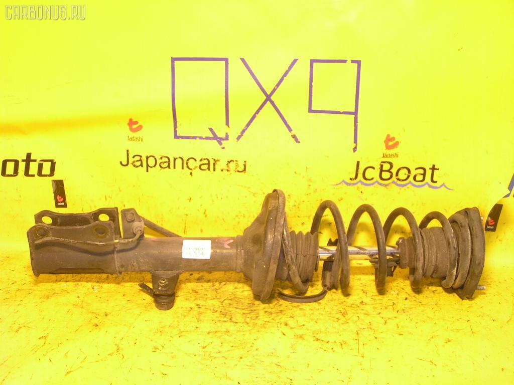 Стойка TOYOTA ST200 4S-FE. Фото 4