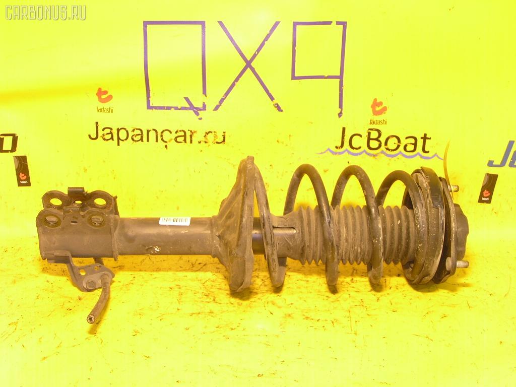 Стойка TOYOTA ST200 4S-FE. Фото 8