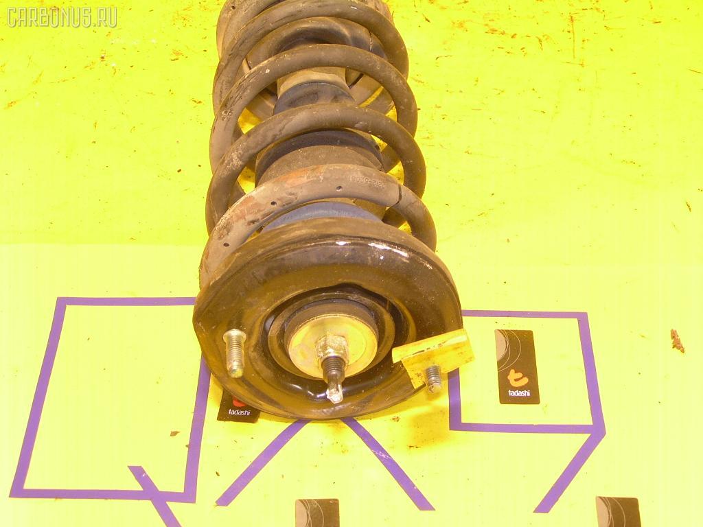 Стойка амортизатора NISSAN BLUEBIRD HU14 SR20DE. Фото 2