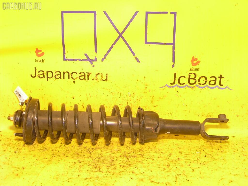 Стойка амортизатора HONDA CIVIC EK3 D15B. Фото 10