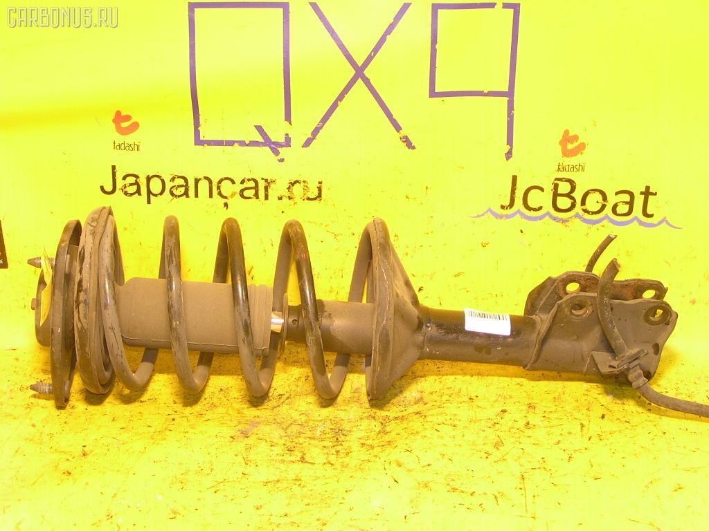 Стойка MITSUBISHI LANCER CK2A 4G15. Фото 6