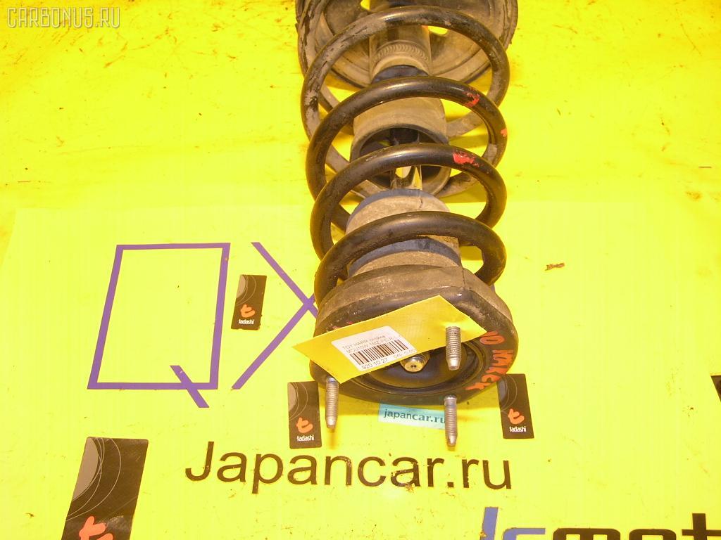 Стойка TOYOTA HARRIER SXU10W 5S-FE. Фото 4
