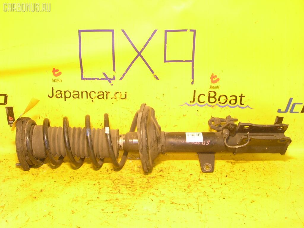 Стойка TOYOTA ST200 4S-FE. Фото 5