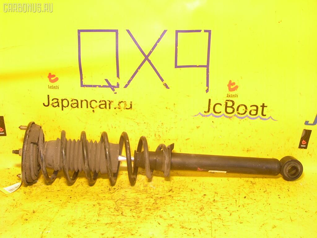 Стойка MITSUBISHI GALANT EA7A 4G94. Фото 11