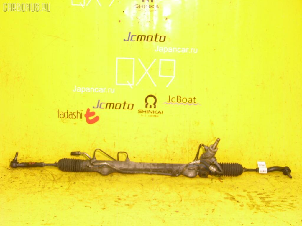 Рулевая рейка MAZDA ATENZA SEDAN GG3P L3-VE. Фото 4