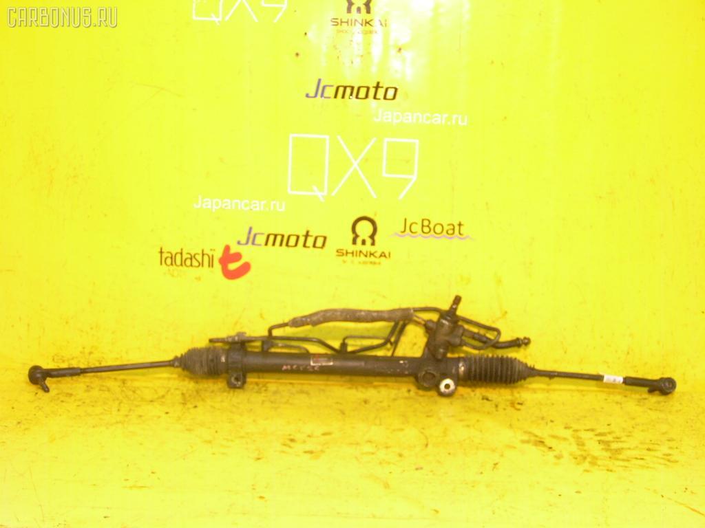 Рулевая рейка TOYOTA CAMRY GRACIA WAGON MCV25W 2MZ-FE. Фото 8