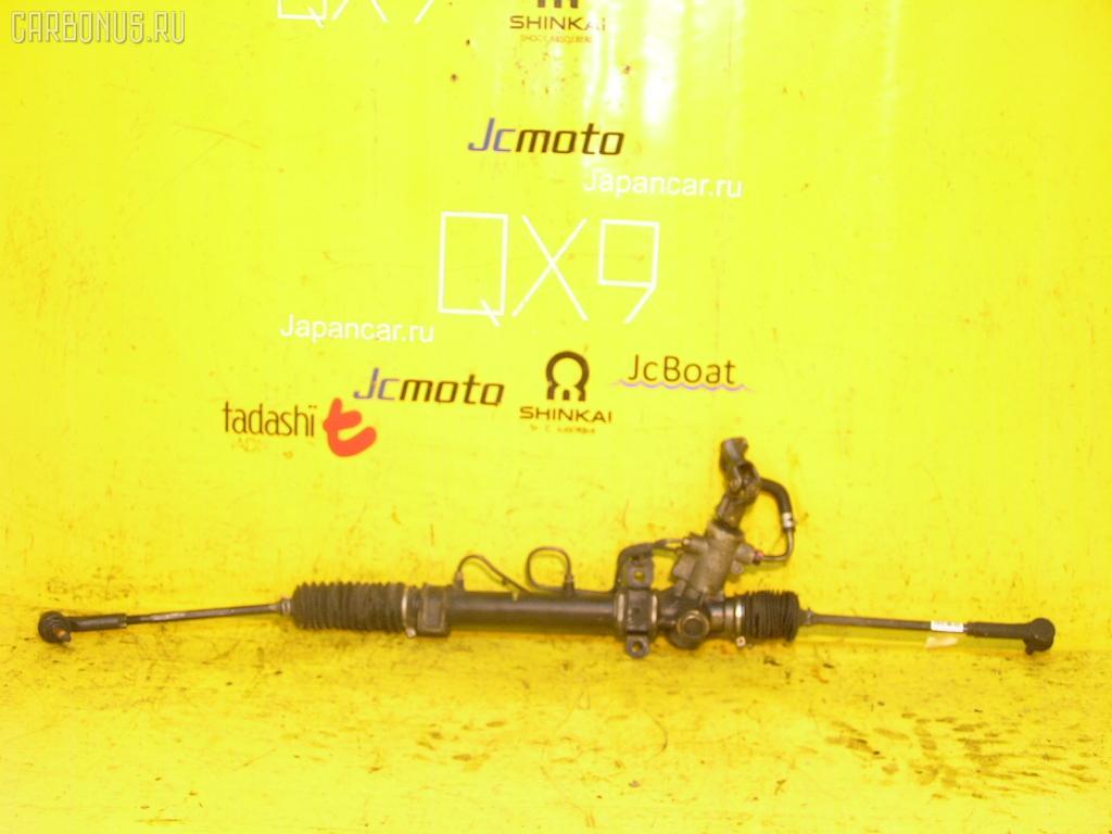 Рулевая рейка TOYOTA AE100 5A-FE. Фото 10