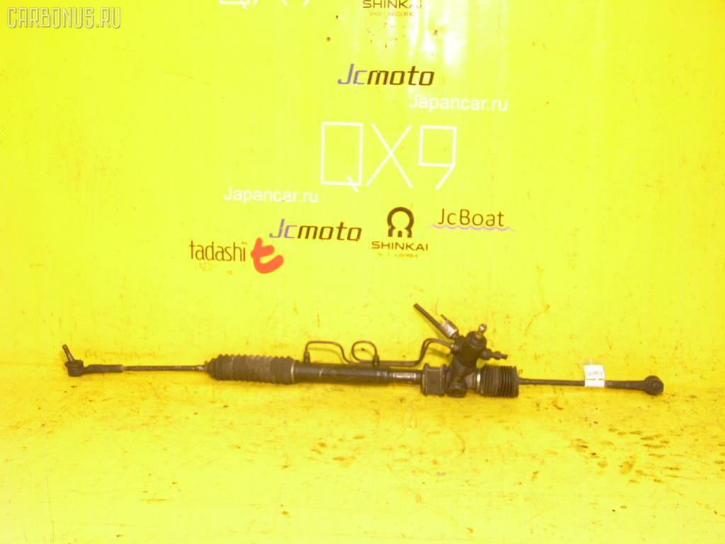 Рулевая рейка TOYOTA COROLLA II EL51 4E-FE. Фото 2