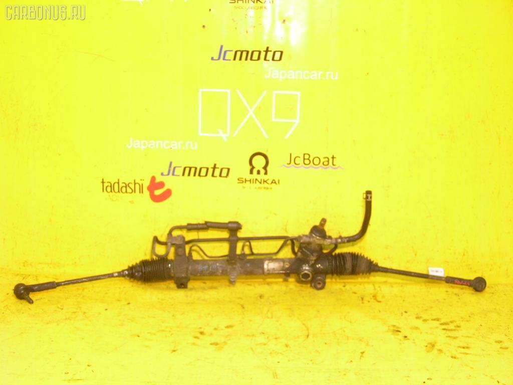 Рулевая рейка TOYOTA ST195 3S-FE. Фото 4