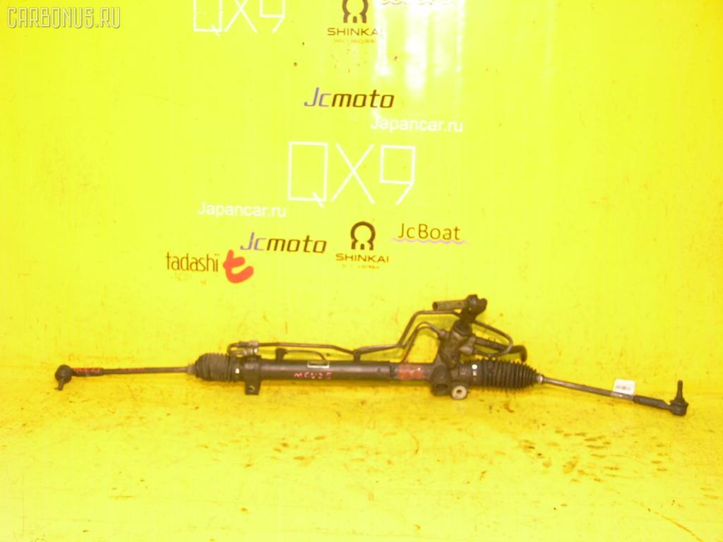Рулевая рейка TOYOTA CAMRY GRACIA WAGON MCV25W 2MZ-FE. Фото 9