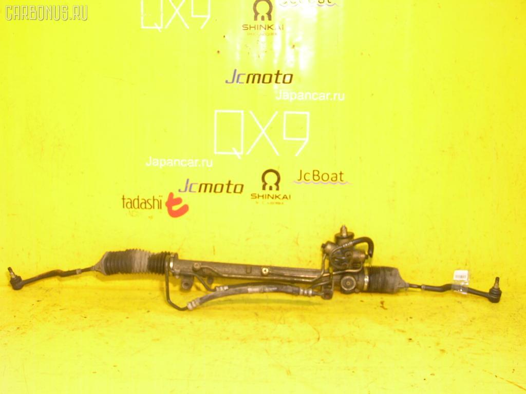 Рулевая рейка MERCEDES-BENZ A-CLASS W168.033 166.960. Фото 8