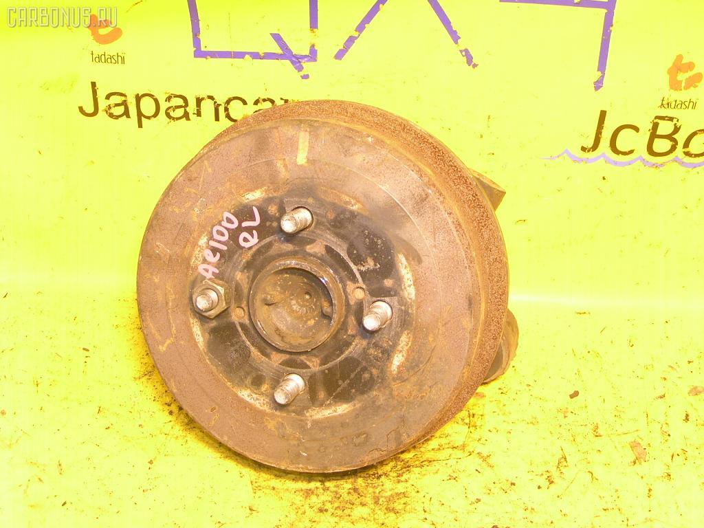 Ступица TOYOTA AE100 5A-FE. Фото 10