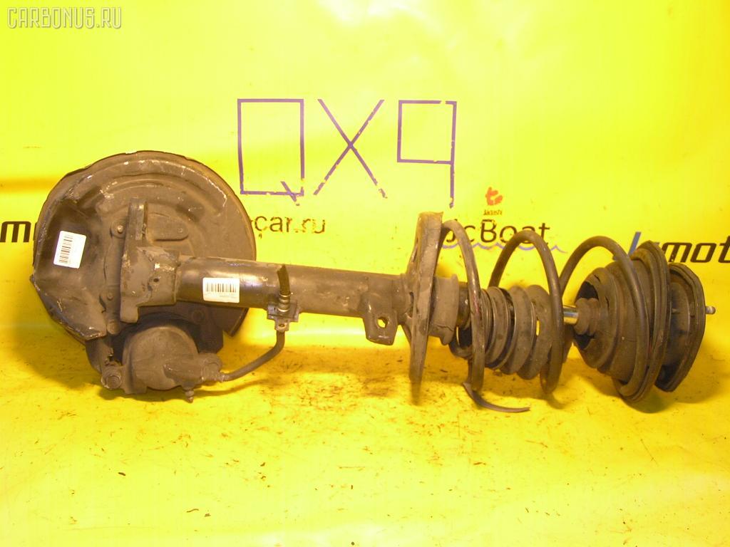 Стойка TOYOTA GX81 1G-GE. Фото 1